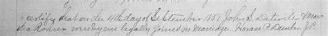 Stark County Ohio Marriage Records Detwiler Martha Rohrer Marriage Family Genealogy