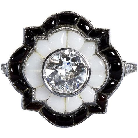 best 25 antique rings ideas on