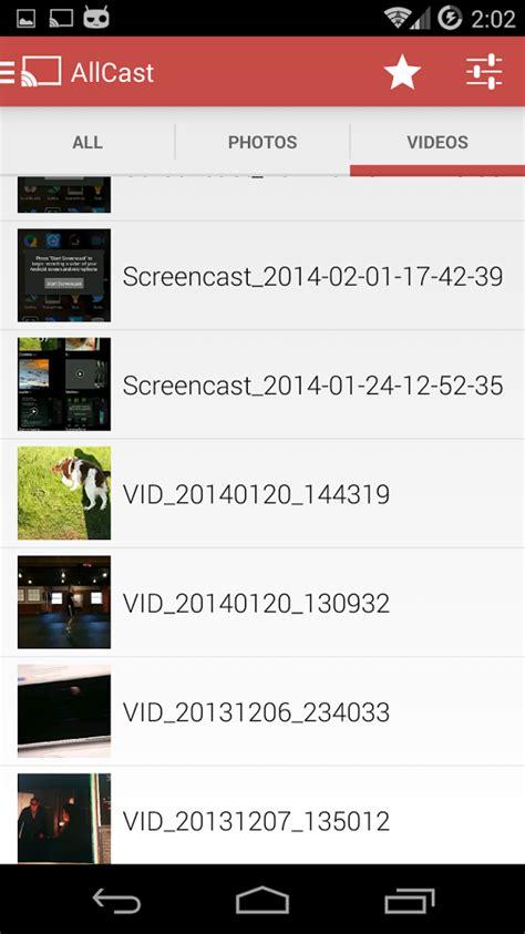 allcast premium v1 1 6 4 apk paid pro apks