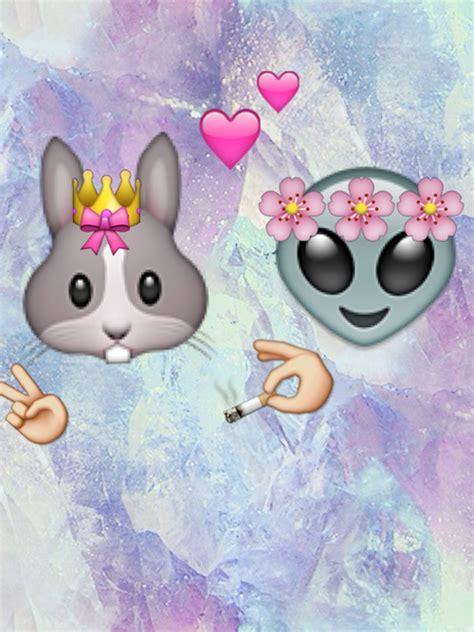 imagenes fondo de pantalla emojis fondos de pantalla para tu celular we heart it emoji