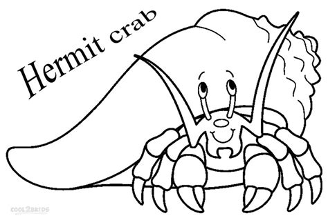hermit crab coloring pages az coloring pages