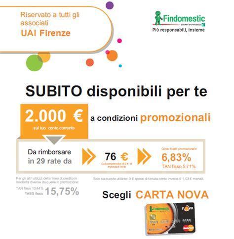 Findomestic Banca Firenze by Findomestic Banca Spa Piccolo Prestito A Condizioni