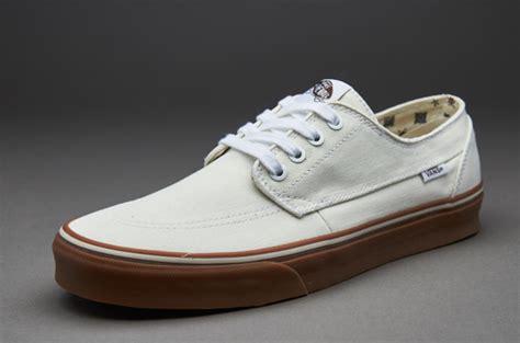 Harga Vans Wolf sepatu sneakers vans brigata style 84 white