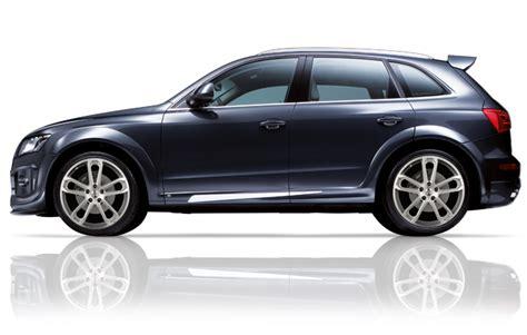 Audi Q5 Zubehör Preisliste by Fahrwerke