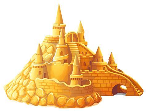 sand castle clipart castle building clipart clipground