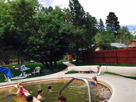 Detox Durango Co by Trimble S Therapy Pools Are Open Year Picture Of