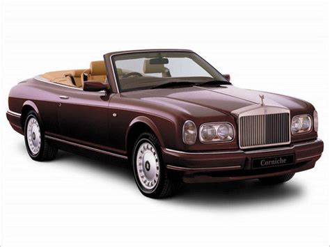 2002 rolls royce corniche 2002 rolls royce corniche car review top speed