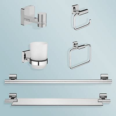 Bathroom Accessories   Towel Bars And Hooks   other metro
