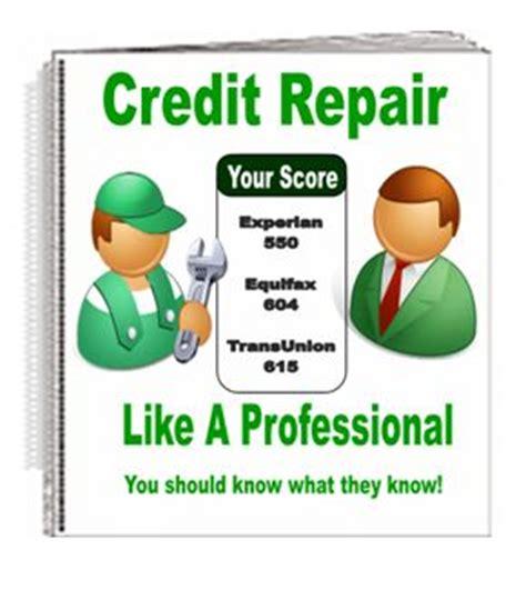 free kredit repair kit 22 best images about credit repair on