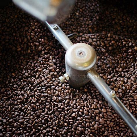 Mesin Kopi Faema light roast lebih baik untuk kesehatan dari roast majalah otten coffee