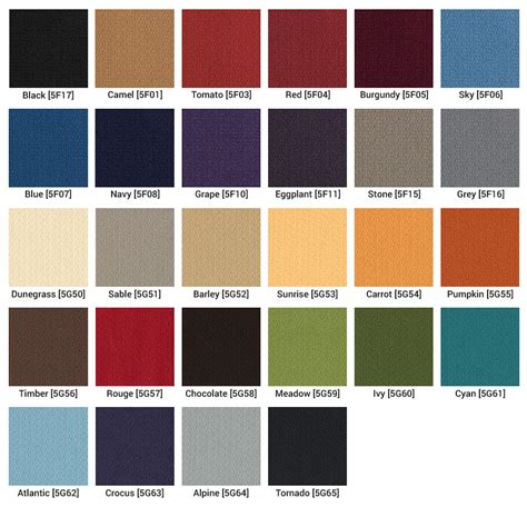 upholstery colors image gallery steelcase fabrics