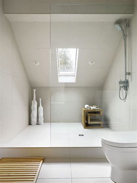 Attic Bathroom Ideas by 35 Functional Attic Bathroom Ideas Home Design And Interior