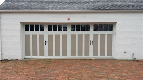 Just Garage Doors These Garage Door We Just Did In Mckeesport Pa They Are Clopay Coachman Carriage Doors
