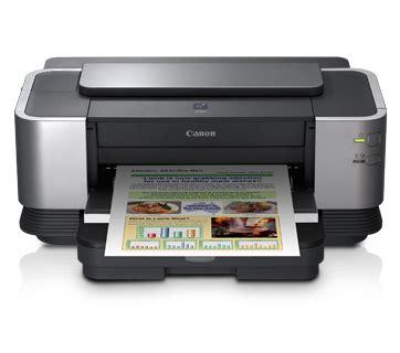 Printer A3 Canon Pixma Ix7000 canon pixma ix7000 colour printer