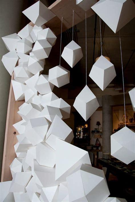 Origami Paper Seattle - d s book tour west coast design sponge