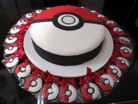 pin de karina falero en recetas kari en  pokemon party teen boy birthday cake  pokemon