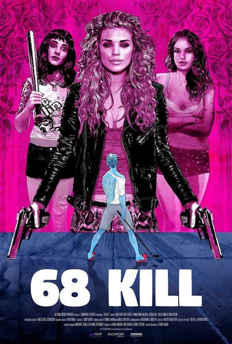 design is one documentary online 68 kill movie teaser trailer