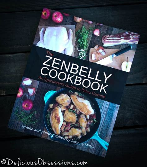 10 Cookbooks I Absolutely by Rustic Apple Tartlets And The Zenbelly Cookbook Review