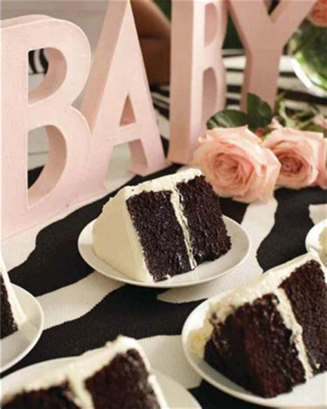 letters for table decorations baby shower centerpiece ideas