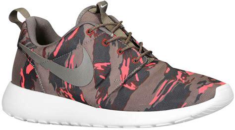 army pattern roshe nike roshe run camo sportfits com