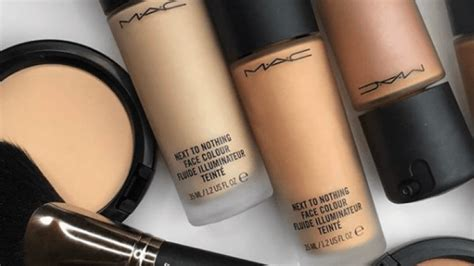 Make Up Mac mac makeup