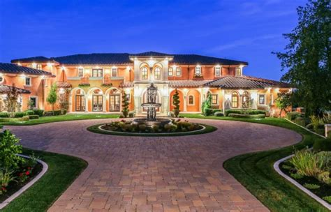 mediterranean style mansions italian house plans tend to overlap with both