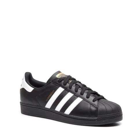 Sepatu Adidas Superstar High White Black 37 40 white and black adidas superstar