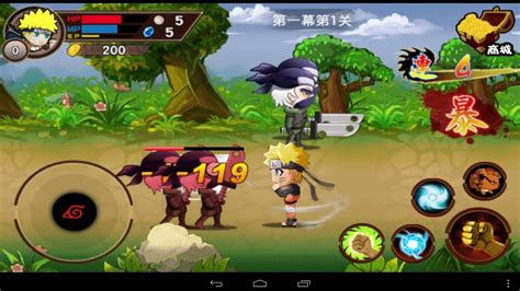 game naruto android offline mod naruto shippuden rpg android game and this offline
