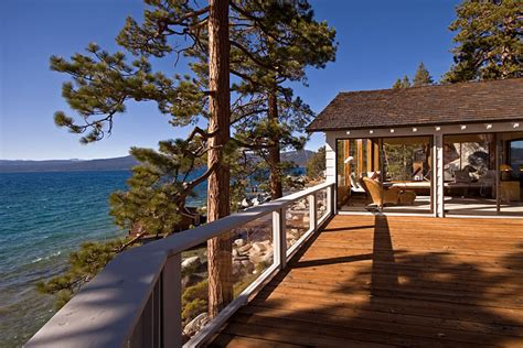 lake tahoe cabin rental lake st lakefront offering lake tahoe vacation rentals