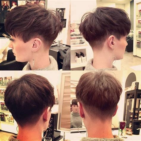 gambar model rambut pria ala korea pendek terbaru