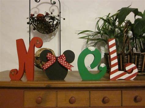 noel wood letters decoration wood letters noel wood letters