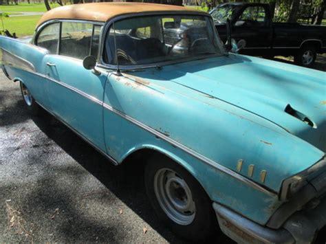 1957 project car html autos weblog