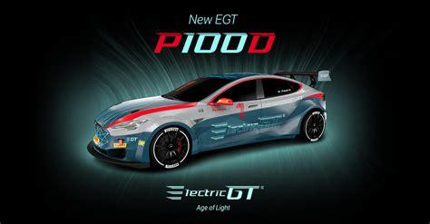 Tesla Racing Car Teslarati Tesla News Tips Rumors And Reviews