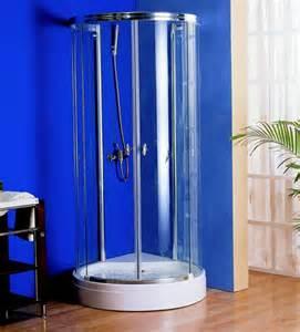 Fiberglass Corner Shower Units Bring Luxurious Atmosphere On Your Bathroom Fiberglass