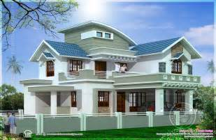 home designer architect beautiful 2138 square house elevation kerala home