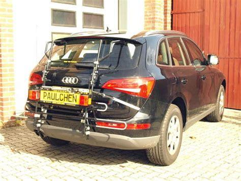 Fahrradtr Ger Audi Q5 by Paulchen Grundtr 196 Ger Hecktr 196 Ger Fahrradhecktr 196 Ger F 252 R Audi