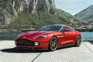 Aston Martin Zagato New Aston Martin Vanquish Zagato 2016 Pictures Auto