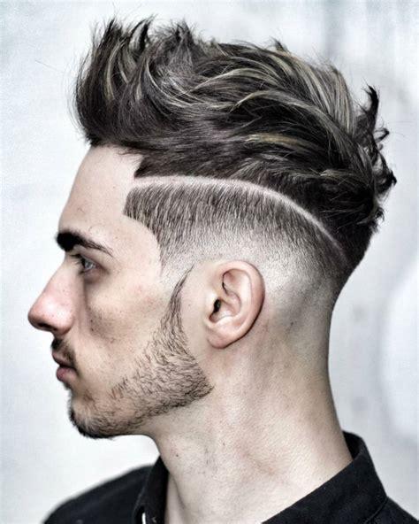 Idee Coupe Cheveux 2016 by Coupe De Cheveux Homme Printemps 233 T 233 2016 En 55 Id 233 Es