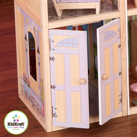 majestic doll house kidkraft majestic mansion dollhouse 65252