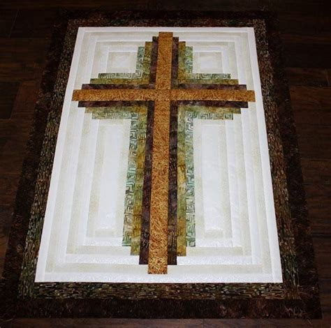 quilt pattern cross 129 best images about god inspired quilts on pinterest
