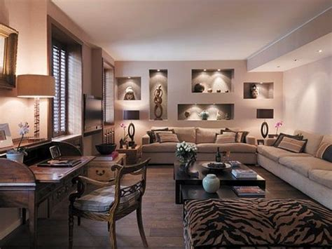 Theme Based Interior Design by Best 25 Safari Living Rooms Ideas On Ethnic