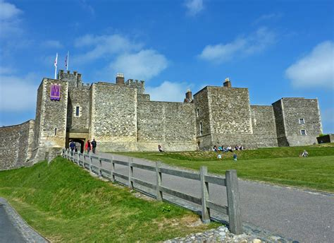 dover castle dover castle castle in kent thousand wonders
