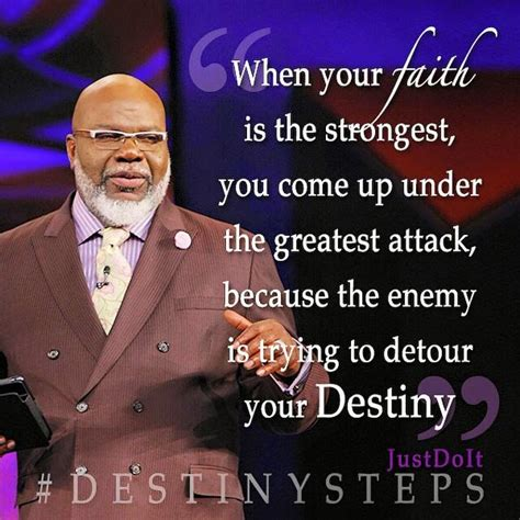 get up encouraging you to attack a marc hayford power book books bishop td jakes potters house word for today daily