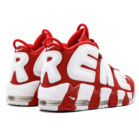 nike air supreme supreme x nike air more uptempo quot varsity quot