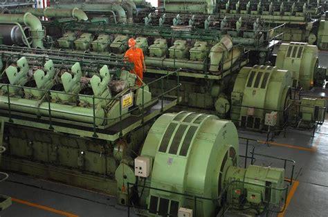 Mesin Penggerak Utama Prime Mover Original definisi pembangkit listrik tenaga diesel fungsi dan info