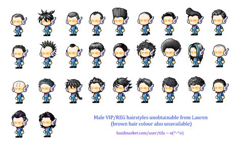 maplestory hair style locations 2014 top image of maplestory male hairstyles natural modern
