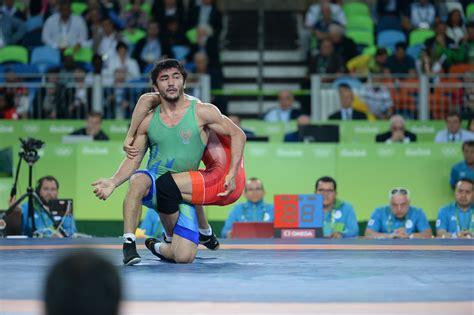 to the olympics file at the 2016 summer olympics navruzov vs