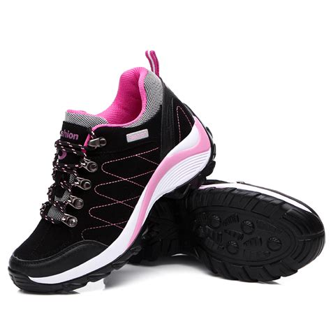 buy wholesale best hiking shoe brand from china