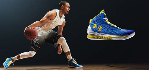Limited Edition Sepatu Basket Pria Armour Stephen Curry Bhm armour unveils steph curry curryone signature shoe kickrocs
