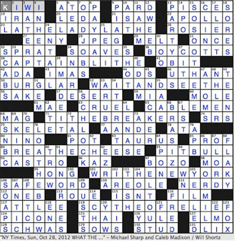prime theme crossword clue rex parker does the nyt crossword puzzle popsicle in